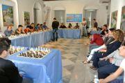 Το Πρώτο Σιμουλτανέ του Θ.Μαστροβασίλη ως Πρωταθλητής Ελλάδας